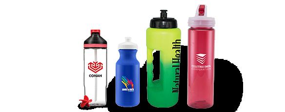 Custom Drinkware Hero of Logo Mug, Tumbler & Bottle