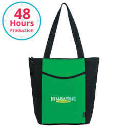 Customized KOOZIE® Linear Tote