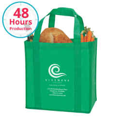 Customized Grocery Tote