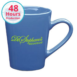Customized 14 oz Sausalito Mug