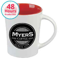 Promotional Coffee Mugs | Customized Coffee Cups | National Pen
