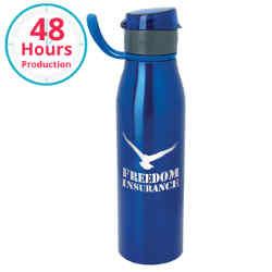 Customized 25 oz Good Value™ Spectra Bottle
