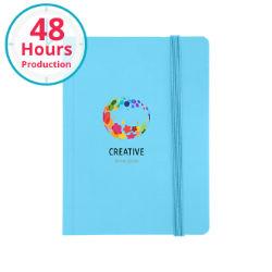Customized Full Color Inkjet Bright Jesse Notebook