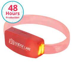 Customized LED Running Wrist Band