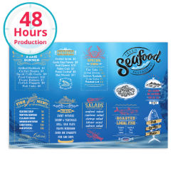 Customized 4''x6'' 50-Sheet Post-it® Notes