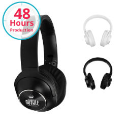 Customized Blutunes Wireless Headphones