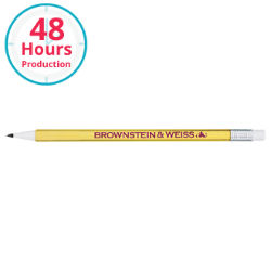Customized Stay Sharp Mechanical Pencil w/ Eraser