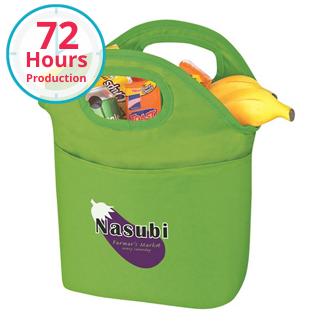 Customized Hampton Cooler Bag
