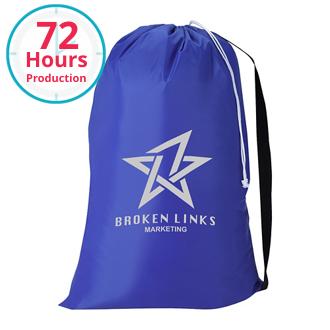 Customized Drawstring Utility Bag
