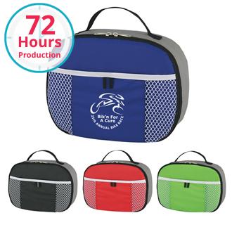 Customized Lunchtime Kooler Bag