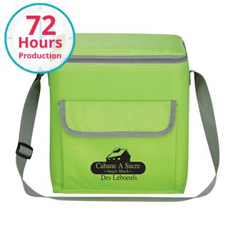 Customized The Border Kooler Bag