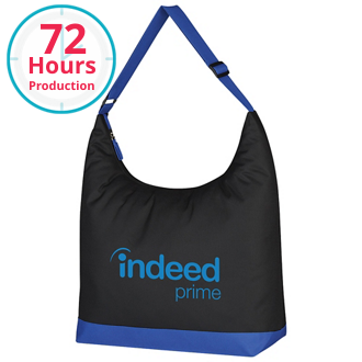 Customized Accent Shoulder Tote Bag