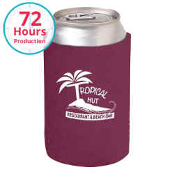 Customized Kan-Tastic Can Cooler
