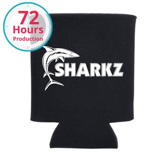 Customized Kan-Tastic Beverage Cooler with Bottle Opener