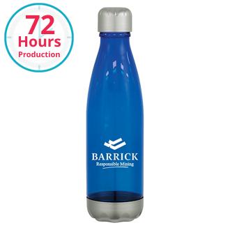Customized Tritan™ Swig Bottle - 24 oz