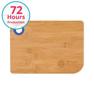 Customized Bamboo Cutting Board