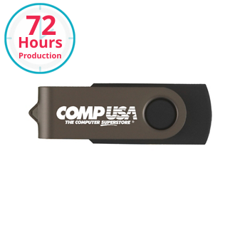 Customized 16GB Promotional Flash Drive