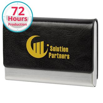 Customized Executive Business Card Holder