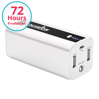 Customized UL Listed Dynamic Power Bank