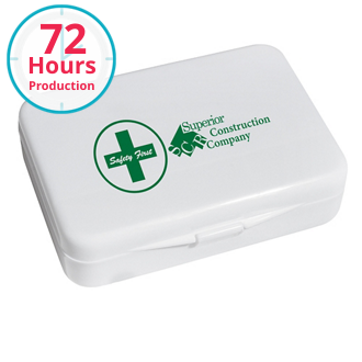 Customized Small First Aid Box