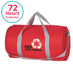 9d5ed44a0f5b Custom Duffle Bags - Promotional Sports   Gym Bags