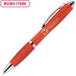 Customized Translucent Cabaret Pen