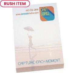 Customized BIC® Adhesive 50 Sheet Notepad (2