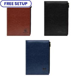 Customized Cooper Notebook