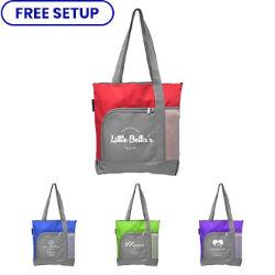 Customized Lenny Tote Bag