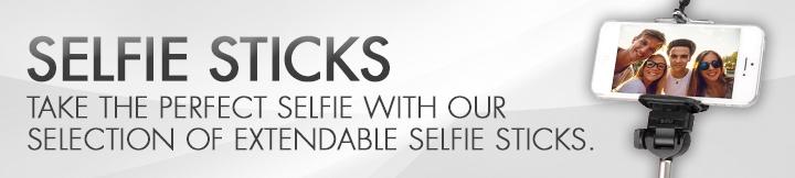 Landing Page - O - Selfie Stick - PPC
