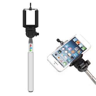 Customized Wireless Selfie Stick