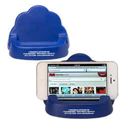 Customized Cloud Phone Stand Stress Reliever