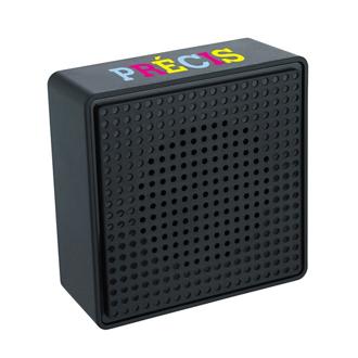 Customized The Optimum Bluetooth Speaker