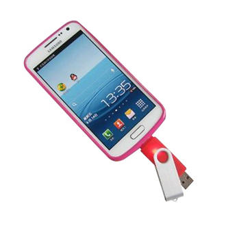 Customized Smartphone USB - 4GB