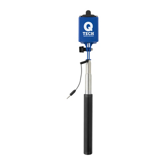 Customized UL Listed Selfie Stick Power Bank
