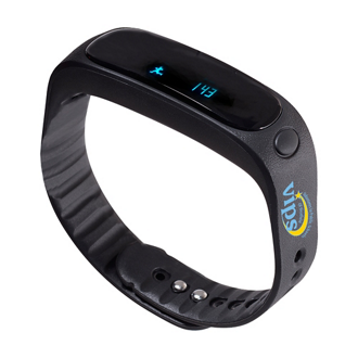Customized B-Active Fitness Band