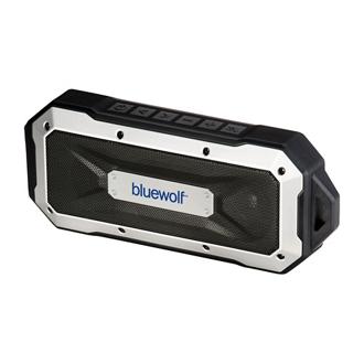 Customized Boulder Waterproof Outdoor Bluetooth Speaker