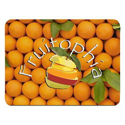 Customized Full Color Rectangle Mouse Pad