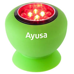 Customized Hero Emergency Light