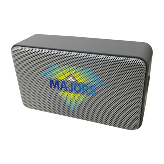 Customized Aria Portable Wireless Speaker - Full Color