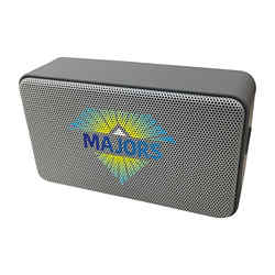 Customized Aria Portable Wireless Speaker - Full Colour