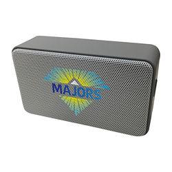 Customized Aria Portable Wireless Speaker - Full Color