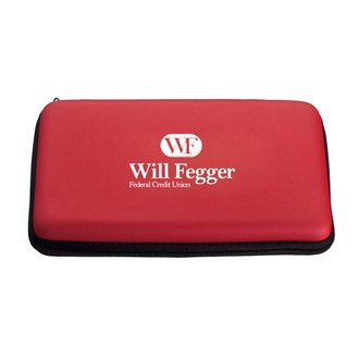 Customized Deluxe Portable Charger Travel Kit