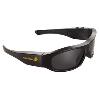 Customized HD 720p Camera Sunglasses