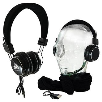 Customized Jive Wireless Headphones