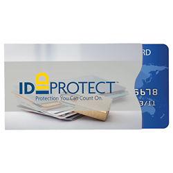 Customized RFID Blocker Sleeve