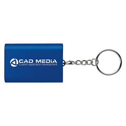 Customized Emergency Key Ring Power Bank