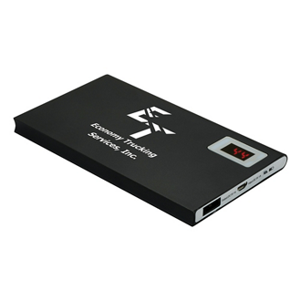 Customized Resistor Power Bank with Power Check