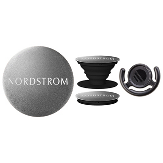 Customized Aluminum PopSockets® with Mount