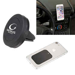 Customized Magnetic Phone Mount